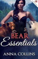 Bear Shifter Romance