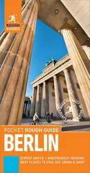 Pocket Rough Guide Berlin (Travel Guide eBook)