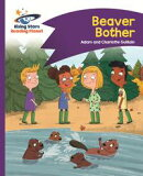 Reading Planet - Beaver Bother - Purple: Comet Street Kids ePub