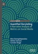 Quantified Storytelling