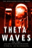 Theta Waves volume 2