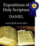 MacLaren's Expositions of Holy Scripture-The Book of Daniel