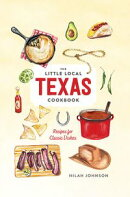 Little Local Texas Cookbook