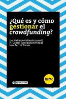 ¿Qué es y cómo gestionar el crowdfunding?