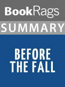 Summary & Study Guide: Before the Fall
