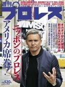 週刊プロレス 2019年 4/24号 No.2006