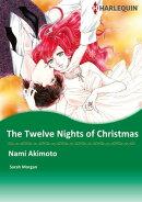 The Twelve Nights of Christmas (Harlequin Comics)
