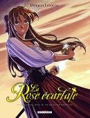 La Rose Ecarlate T01
