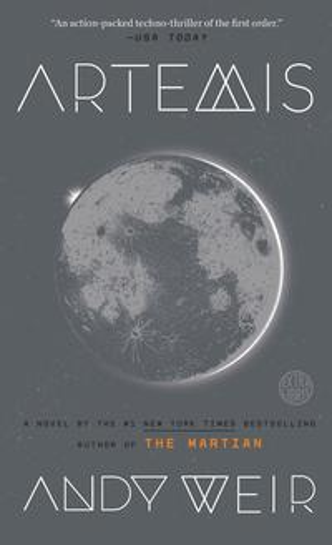 ArtemisA Novel【電子書籍】[ Andy Weir ]