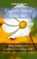 English Dutch Bible No.7