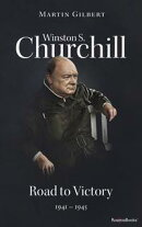 Winston S. Churchill: Road to Victory, 1941?1945