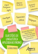 Questões de linguística aplicada ao ensino