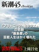 『プラトニック・セックス』の悲劇 「飯島愛」の芸能人生はかく壊れたー新潮45eBooklet 裏情報編5