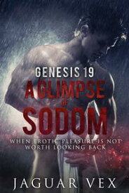 Genesis 19 A Glimpse of Sodom: When Erotic Pleasure is Not Worth Looking Back To【電子書籍】[ Jaguar Vex ]