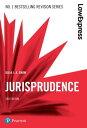 Law Express: Jurisprudence【電子書籍】[ Prof Julia J.A. Shaw ]