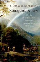Conquest by Law
