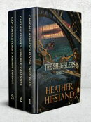 The Smugglers: A Steampunk Collection