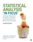"Statistical Analysis ""In Focus"""