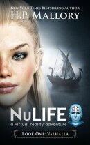 NuLife: Valhalla (A Virtual Reality Romance)