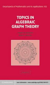 Topics in Algebraic Graph Theory【電子書籍】