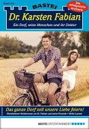 Dr. Karsten Fabian 210 - Arztroman