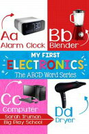 My First Electronics - The ABCD Word Series