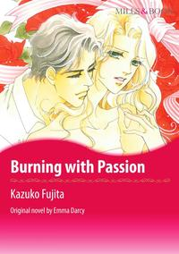BURNINGWITHPASSIONMills&Boon