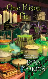 One Poison Pie【電子書籍】[ Lynn Cahoon ]