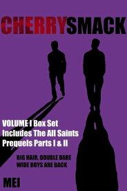 The All Saints (Box Set)【電子書籍】[ Mei ]
