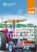2018 Near East and North Africa Regional Overview of Food Security and Nutrition: Rural Transformation - Key…
