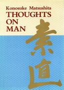 (英文版)人間を考える Thoughts on Man