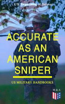Accurate as an American Sniper – US Military Handbooks