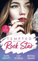 Tempted By The Rock Star: In the Heat of the Spotlight (The Bryants: Powerful & Proud) / Little Secret, Red …