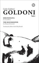 Goldoni Plays Volume I