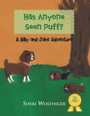 Has Anyone Seen Puff?