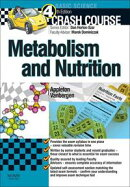 Crash Course: Metabolism and Nutrition E-Book