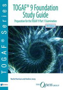 TOGAF® 9 Foundation Study Guide - 4th Edition