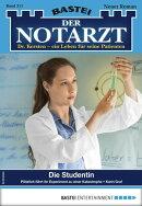 Der Notarzt 311 - Arztroman