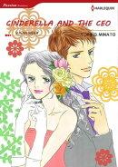 Cinderella and the CEO (Harlequin Comics)