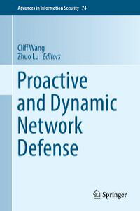 ProactiveandDynamicNetworkDefense