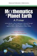Mathematics of Planet Earth