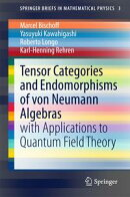 Tensor Categories and Endomorphisms of von Neumann Algebras