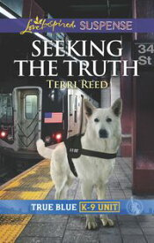 Seeking the TruthFaith in the Face of Crime【電子書籍】[ Terri Reed ]