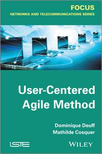User-CenteredAgileMethod