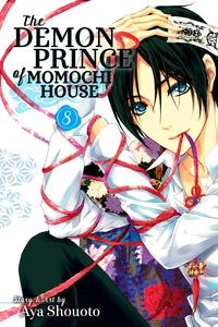 TheDemonPrinceofMomochiHouse,Vol.8