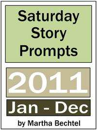 SaturdayStoryPromptsCollection:2011