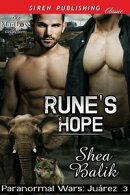 Rune's Hope