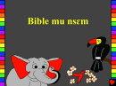 Bible mu nsɛm