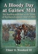 A Bloody Day at Gaines' Mill