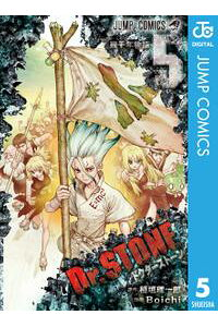 Dr.STONE5